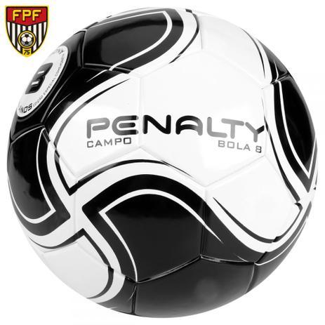 Bola Campo 8 S11 R3 Ultra Fusion - Penalty - Bolas - Magazine Luiza d48ddd46c335b