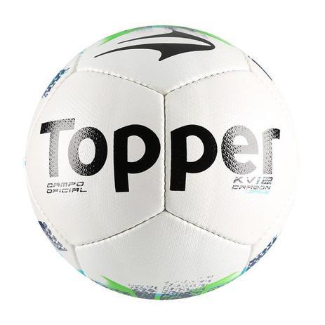 Bola Campo Topper KV League 4137701 - Futebol - Magazine Luiza 08087cae405e2