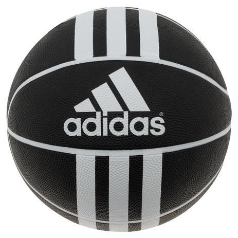 Bola de Basquete - Rubber 3S - Adidas - Bola de Basquete - Magazine ... 2d28b8dd76263
