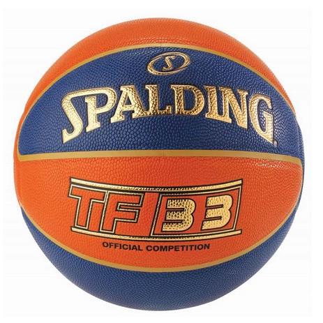 0332b54f0 Bola de Basquete TF33 76010Z Spalding - Bola de Basquete - Magazine ...