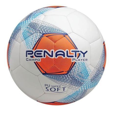 Bola de Campo Penalty Player VIII C C - Bolas - Magazine Luiza d7dd2b05935d6