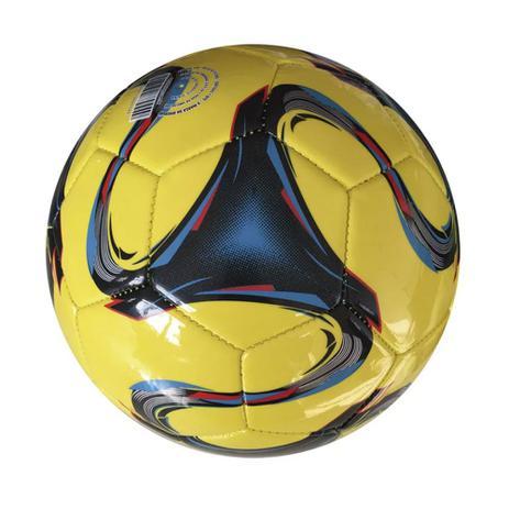 Bola de Futebol Amarela - DTC - Bolas - Magazine Luiza 5e8dcd75eb452