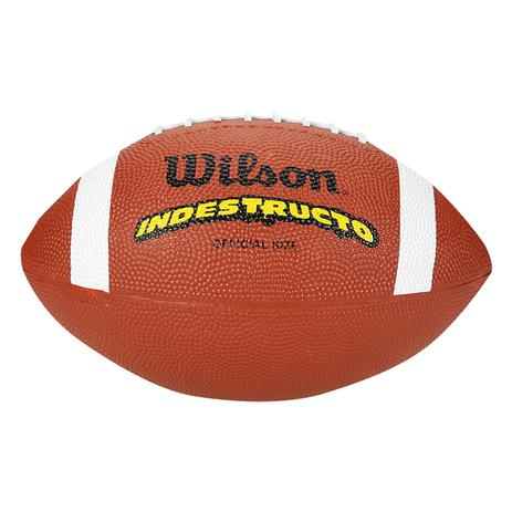 8f86ac0029 Bola de Futebol Americano Top Notch Wilson - Futebol Americano ...