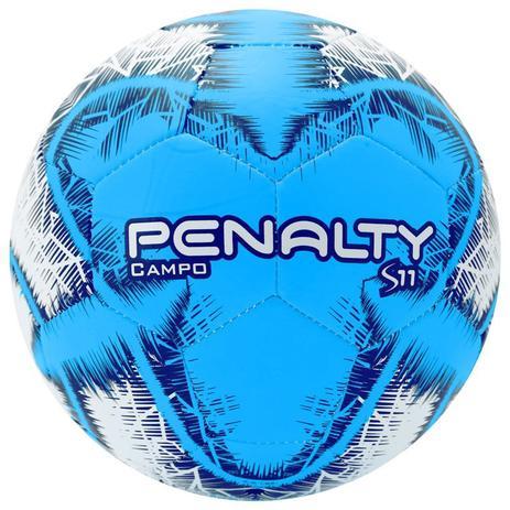 3b72ed34a6e49 Bola De Futebol Campo Penalty S11 R4 IX - Bolas - Magazine Luiza