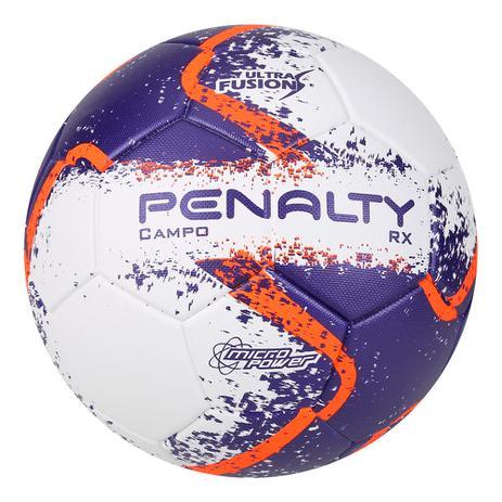 518443fdcf Bola de Futebol de Campo Penalty RX R2 520305 - Cor 1712 - Bolas ...