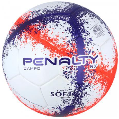 Bola de Futebol de Campo Penalty RX R3 520308 - Cor 1465 - Bolas ... 090b5e0309716