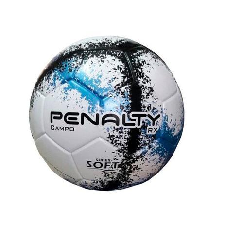 Bola de Futebol de Campo Penalty RX R3 520308 - Cor Azul 1040 ... c71cc05d02124
