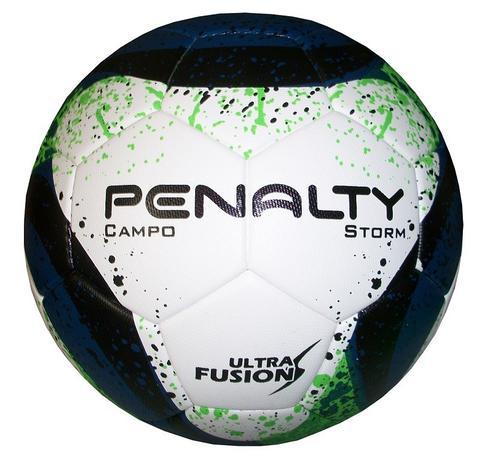 Bola de Futebol de Campo Penalty Storm Ultrafusion VII Oficial ... d3d8b3a42e6e0