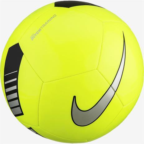 68434729a3 Bola de Futebol de Campo Pitch Training Nike SC3101 - Bolas ...