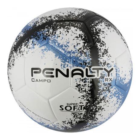 4168ec61a2654 Bola de Futebol de Campo - RX R3 VIII - Branco