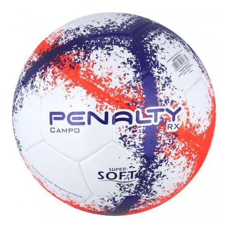 Bola de Futebol de Campo - RX R3 VIII - Branco 62b772070270b