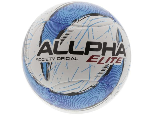 9dd2337dff Bola de Futebol Elite Allpha - 343 - Bolas - Magazine Luiza