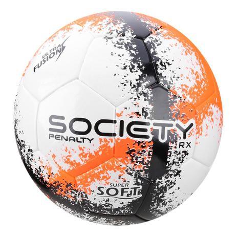 2395106583697 Bola de Futebol Society - RX R3 - Fusion - Penalty - Bolas ...