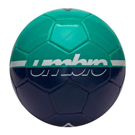 20dbe17171 Bola de Futebol Umbro de Campo Veloce Supporter Marinho Verde ...