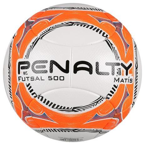 Bola de Futsal Matis 500 VI Ultra Fusion - Penalty - Bolas ... dcf9276a8a11c