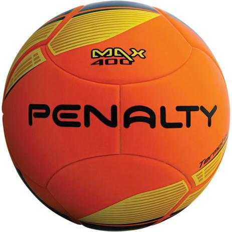05f4a609e5 Bola De Futsal Max 400 Termotec Lj-Am-Az Penalty - Penalty - Outros ...
