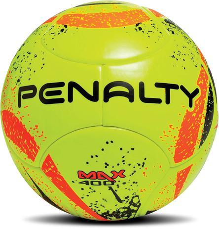 de7941090d926 Bola De Futsal Max 400 Termotec Lj-Am-Az Penalty - Bolas - Magazine ...