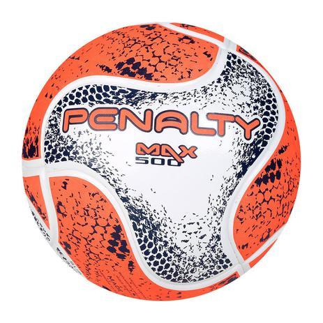 Bola de Futsal Max 500 Termotec VIII - Penalty - Bolas - Magazine Luiza 3d87f1ebc37ac