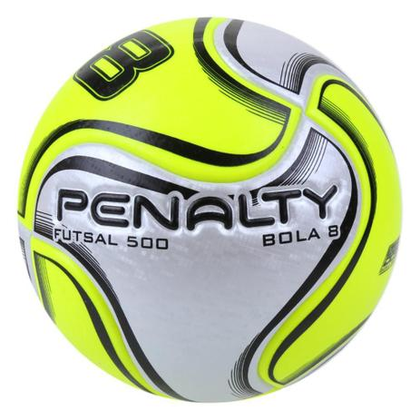 Imagem de Bola de Futsal Penalty 8 X