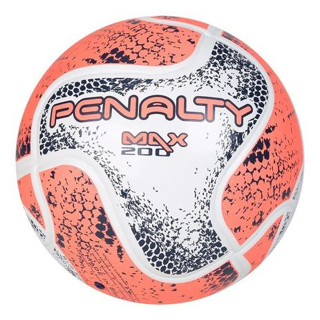 5351584097e64 Bola de Futsal Penalty Max 200 Term VIII - Bolas - Magazine Luiza