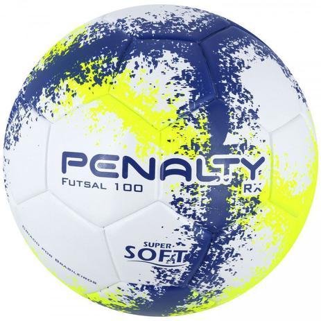 Bola de Futsal RX 100 R3 Sub 11 Ultra Fusion VIII - Penalty - Bolas ... a5dc21d6994cc