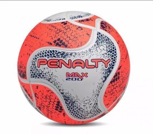 Bola de Futsal Sub 13 Max 200 Termotec VIII - Penalty - Bolas ... f66607691a86f