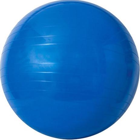 Bola de Ginástica 65cm Gym Ball Anti Estouro em PVC - ACTE SPORTS T9 ... 6bf4a2d0bfc2