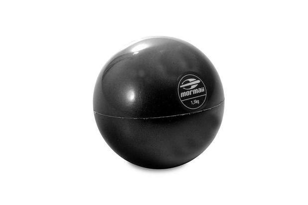 54c654dbe4c9a Bola de Ginástica -Bola Peso Areia Mormaii 1