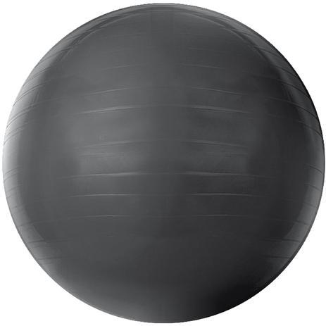 2e9f77af08 Bola De Ginástica Gym Ball 75cm Cinza Escuro T9-75 Acte - Bolas ...