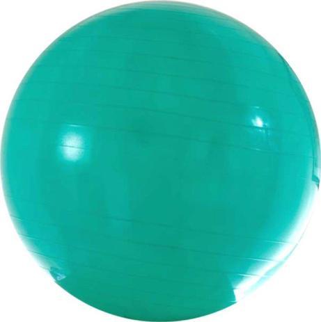Imagem de Bola de pilates (suiça) 75cm verde