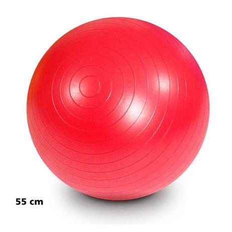 Imagem de Bola de Pilates, Yoga e Exercícios  55cm - Western