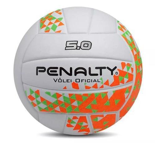 1166ab03c9 Bola de Vôlei 5.0 VIII - Penalty - Bolas - Magazine Luiza