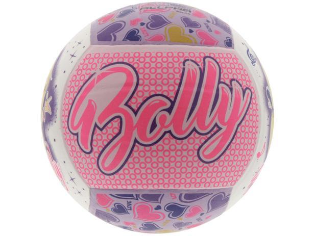 e28564f0f0 Bola de Vôlei Bolly Allpha - 697 - Bolas - Magazine Luiza