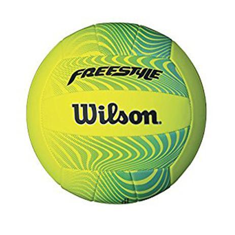 9d4d59a12 Bola de Vôlei Freestyle Wilson - Bolas - Magazine Luiza
