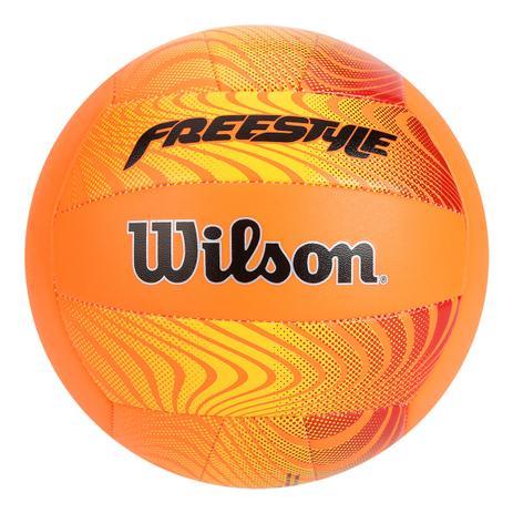 0412cff61c Bola de Vôlei Freestyle Wilson - Bolas - Magazine Luiza