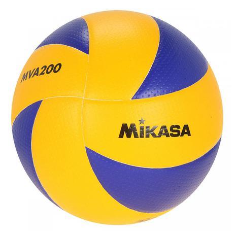 884342e02 Menor preço em Bola de Vôlei Mikasa MVA200