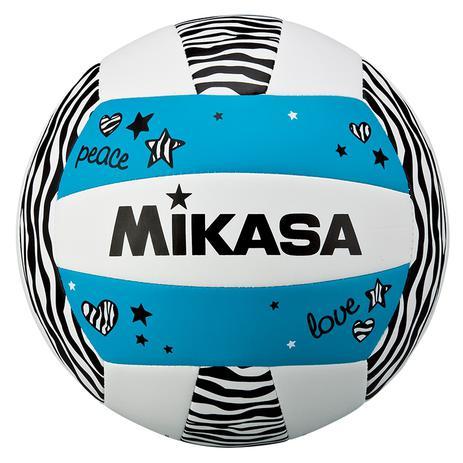 eb82dba54b Bola de Volêi Mikasa VXS-ZB - Bolas - Magazine Luiza