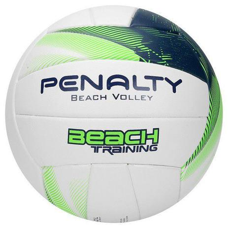 baa5d1b922 Bola de Vôlei Penalty Beach Training VII - Bolas - Magazine Luiza