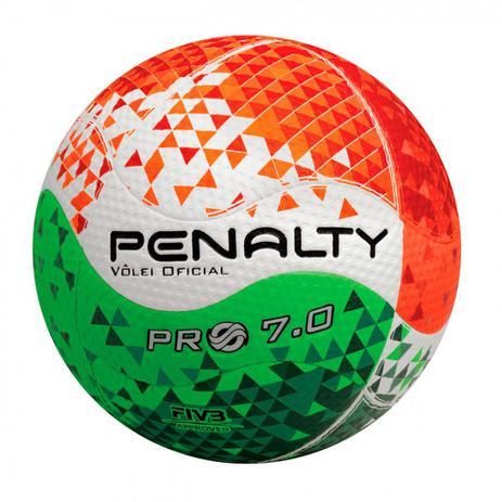 Bola de Volei Profissional 7.0 Oficial Fivb penalty - Bolas ... 4ec219a00123d