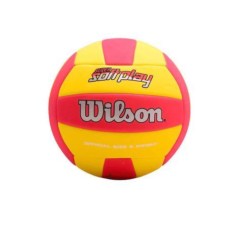 3e388a268 Bola De Voleibol Wilson Super Soft Play WTH3509XB - Bolas - Magazine ...