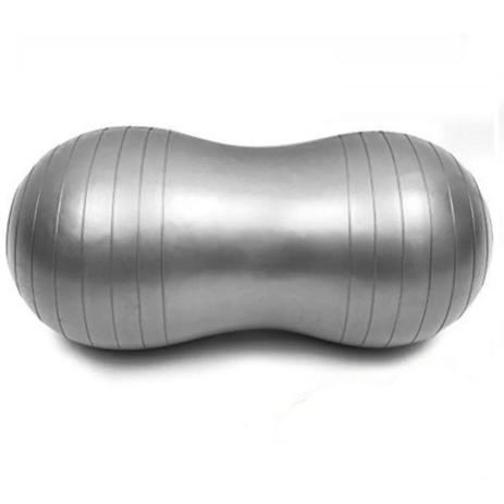 Imagem de Bola Feijão para Pilates e Fisioterapia Com Bomba Yangfit