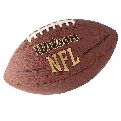 e9af5750d9b51 Bola Futebol Americano Wilson Nfl Super Grip - Bola de Futebol ...