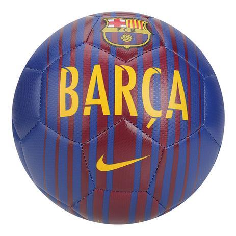 Bola Futebol Campo Nike Barcelona Prestige SC3142 - Bolas - Magazine ... 5e59f747ef208