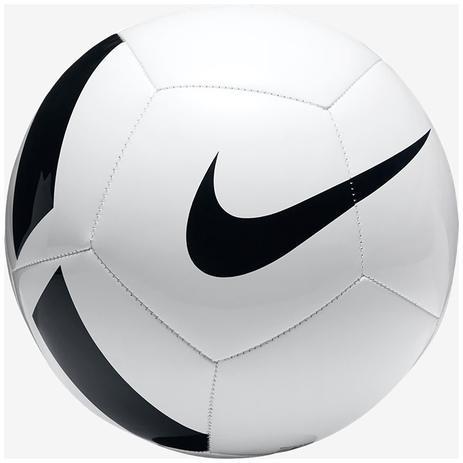 613d9dad1d Bola Futebol Campo Nike Pitch Team SC3166 - Bolas - Magazine Luiza