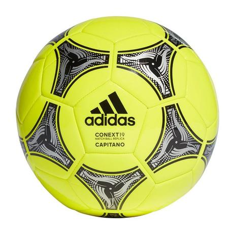 bf54a409e520e Bola Futebol de Campo Adidas Capitano Conext 19 - Bolas - Magazine Luiza