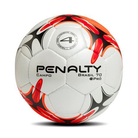 Bola Futebol De Campo Penalty Brasil Numero 04 Infantil - Bolas ... b937f392b365d
