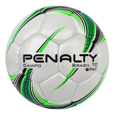 0d0b77a3fd Bola Futebol De Campo Penalty Brasil Pro 70 Pu C C - Bolas ...