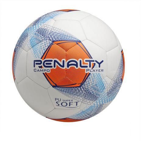 Bola Futebol de Campo Player Penalty - Bolas - Magazine Luiza 767615771cc12