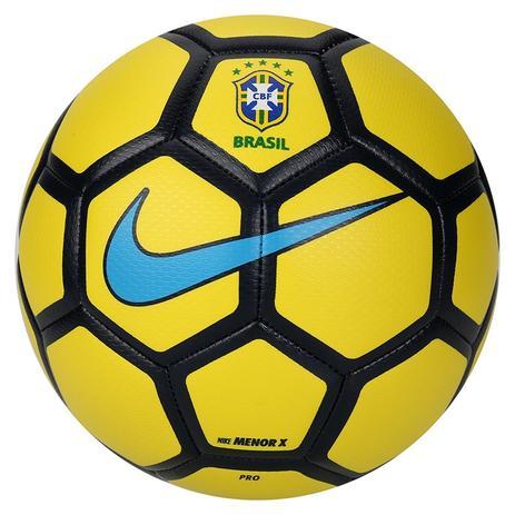 6702cbf178 Bola Futebol Menor X CBF Futsal Nike - Bolas - Magazine Luiza