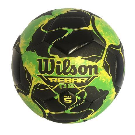 2f8ef307f4 Bola Futebol No. 5 Rebar Wilson - Bolas - Magazine Luiza